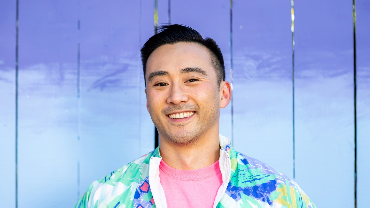 """In his new documentary """"A Sexplanation,"""" journalist and director Alexander Liu embarks on a journey to understand the stigma around sex and sexu education."""