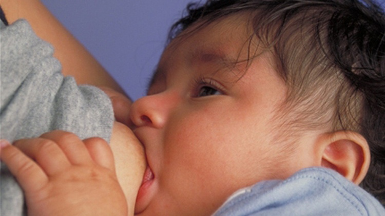 In a nation that commodifies just about everything, we can now add human breast milk to the list.