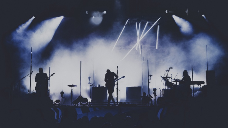KCRW talks to three tour managers about the new way to tour now: Nashville-based Riley Vasquez, Kendal Beahm, and Philadelphia-based Connor Feimster.