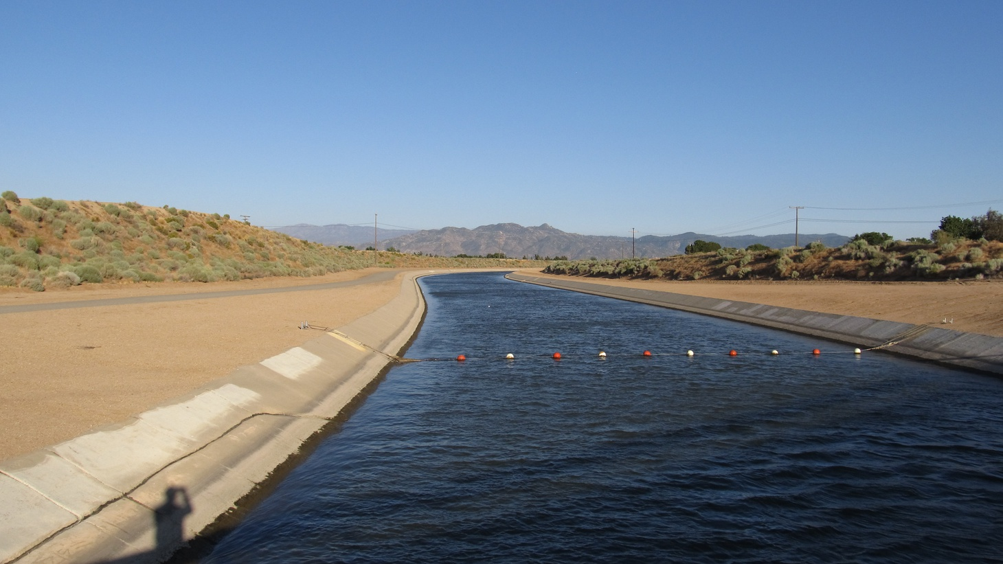 The Governor Edmund G. Brown California Aqueduct is a system of canals, tunnels, and pipelines that transports water collected from the Sierra Nevada Mountains and valleys of Northern and Central California to Southern California. The Department of Water Resources (DWR) operates and maintains the California Aqueduct.