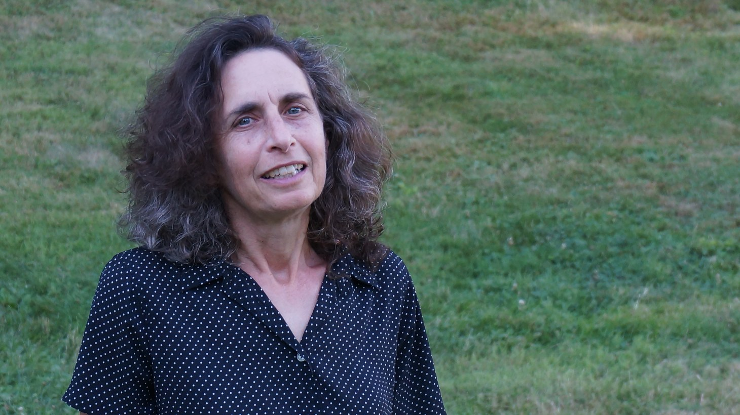 """Elizabeth Kolbert's new book, """"Under a White Sky,"""" is about how humans must continue intervening in nature to try to mitigate climate change."""