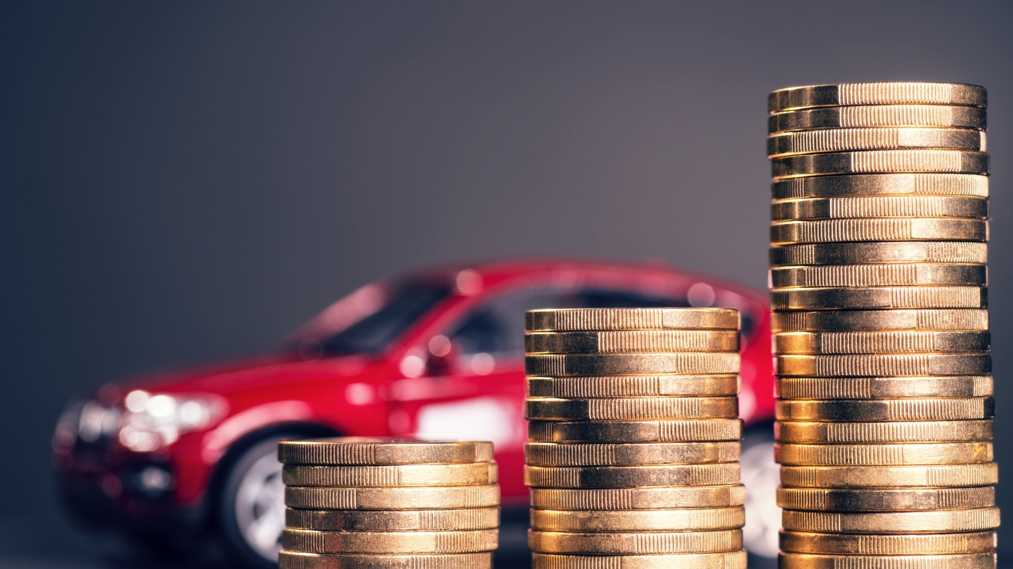 """Used cars and other goods are now pricier. """"The real question and the source of a ton of debate among economists … is whether these price gains that we've seen will eventually kind of settle out, or whether it will ultimately lead to something more concerning,"""" says Bloomberg economics reporter Reade Pickert."""