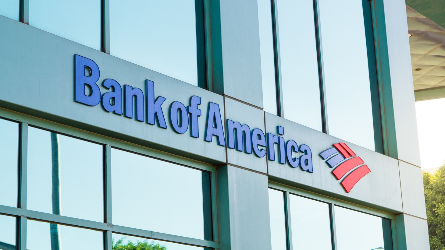 California's Employment Development Department just renewed its partnership with Bank of America, but the bank wants out immediately.