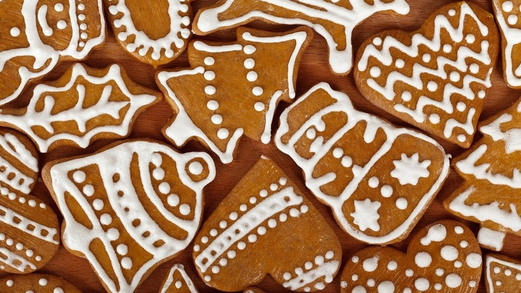 The holidays are a time for giving cookies and other baked goods to friends, family, coworkers and others in your life.