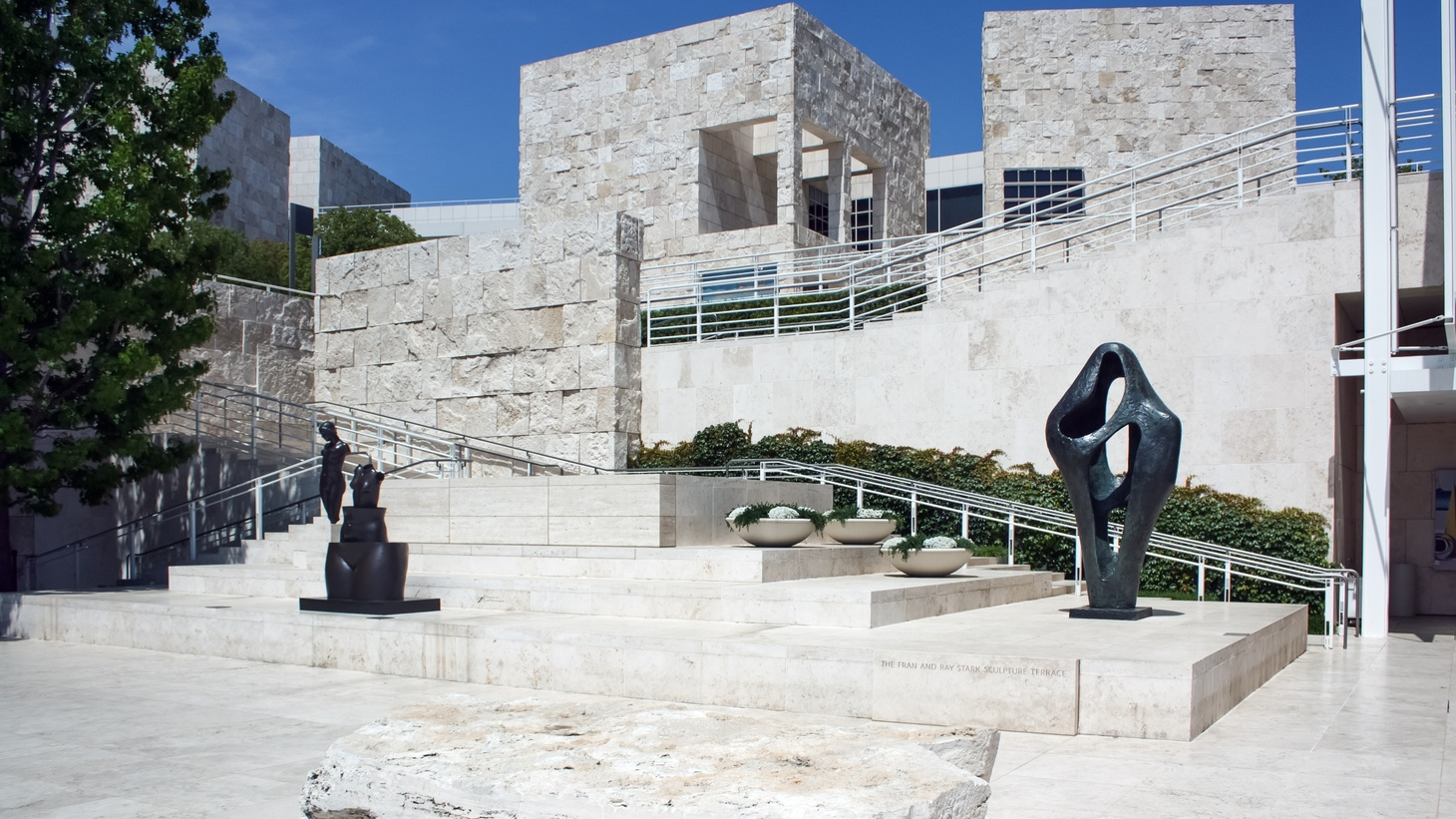 While the Getty Center was empty over the pandemic year, moths entered the gallery spaces, and staff spent thousands of hours trying to remove them.