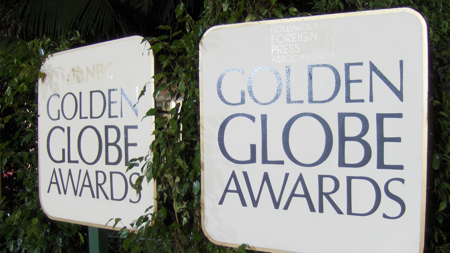 Some members of the Hollywood Foreign Press Association, the group behind the Golden Globes, are accusing the association of corruption.