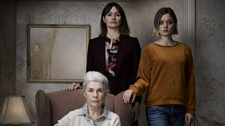 """""""Relic"""" follows three generations of women as the family matriarch goes missing and unexpectedly returns."""