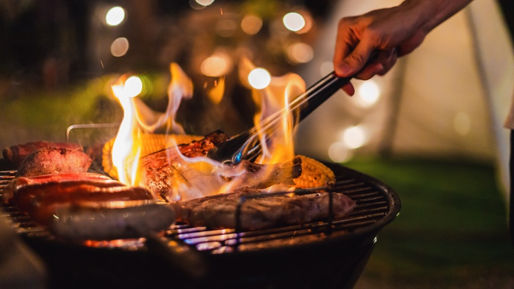 Summer means grilling season, and let's face it, many people just throw some chicken wings, sausages, and a hamburger patty on the grill and call it a day.