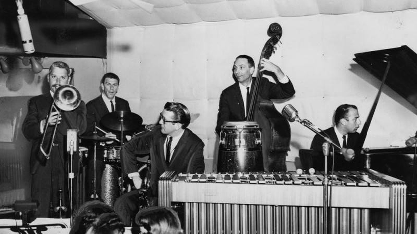 Club Alabam, Plantation Club, and The Lighthouse were hubs of LA's jazz scene during the first half of the 20th century.