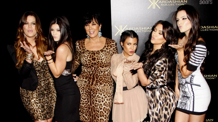 """""""Keeping up with the Kardashians"""" is ending after 14 years and 20 seasons. The show became a massive hit when it debuted in 2007."""