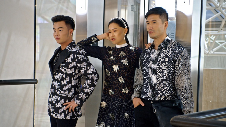 Asian reality TV: What do 'Bling Empire' and 'House of Ho' mean for representation?