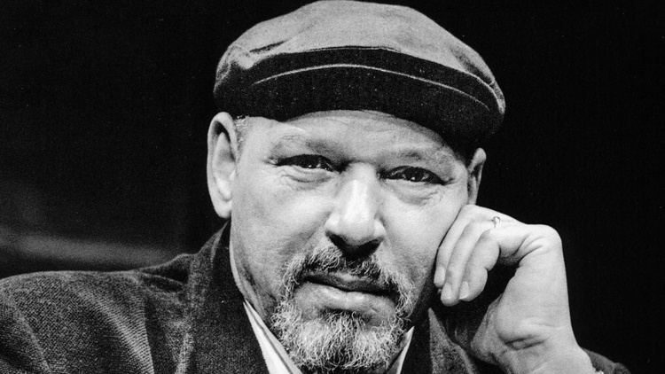 August Wilson is considered among the greatest American playwrights.