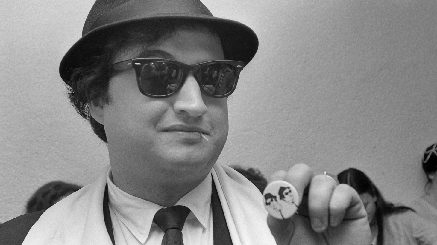 """""""He was just always pushing, always testing the boundaries, always trying to break down the barriers. It was his nature,"""" says """"Belushi"""" director R.J. Cutler."""