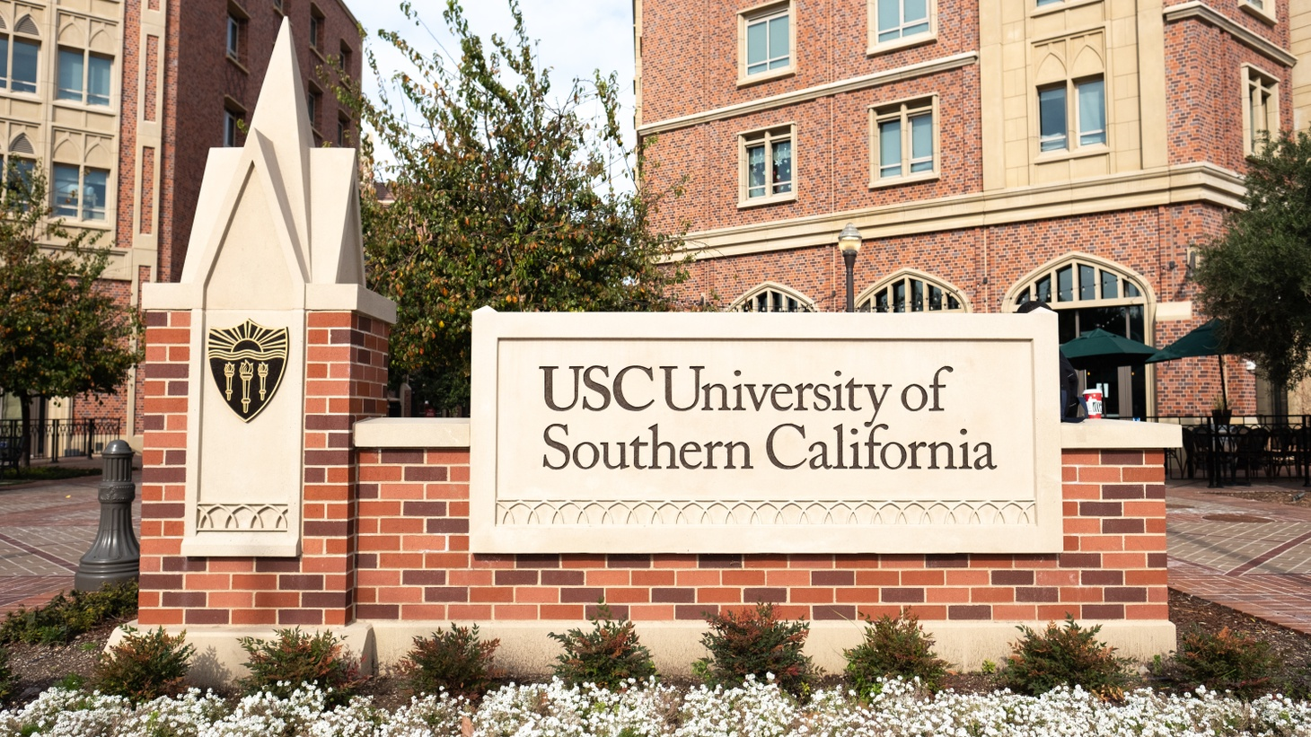 It's unclear whether students will physically attend classes at the University of Southern California and other colleges this August — due to COVID-19 and social distancing.