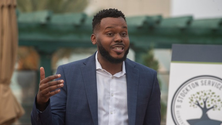 Stockton Mayor Michael Tubbs lost his reelection bid this month. He formally conceded to his Republican challenger, Kevin Lincoln, on Tuesday. The race wasn't even close.