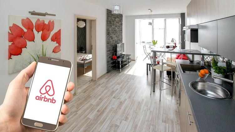 With COVID-19 disrupting much of the hospitality industry, Airbnb and its hosts have lost more than    $1 billion    in bookings.