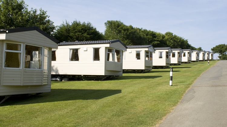 """An estimated 22 million Americans live in mobile homes. The industry term is """"manufactured housing."""" They're one of the largest remaining sources of affordable housing in the U.S."""