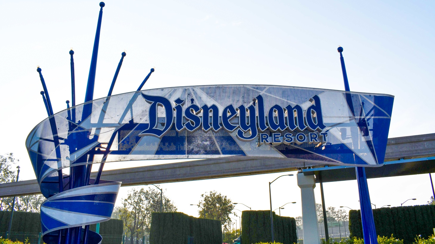 Disneyland is still closed for the foreseeable future.