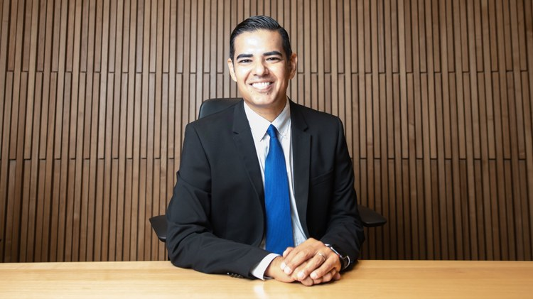 Long Beach Mayor Robert Garcia tells KCRW that vaccination shots have gone to 6500 educators from Long Beach Unified School District, plus 500-600 key staff at the city's community…