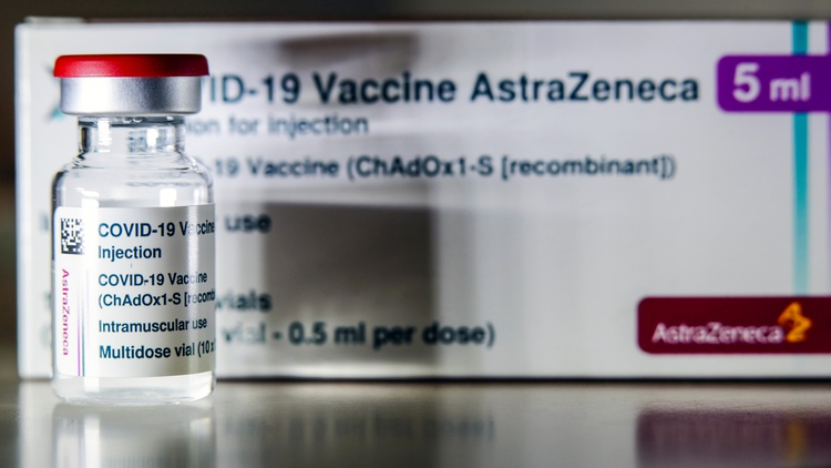 This week, European Union countries including France, Germany, and Italy announced it would stop using AstraZeneca's COVID-19 vaccine.