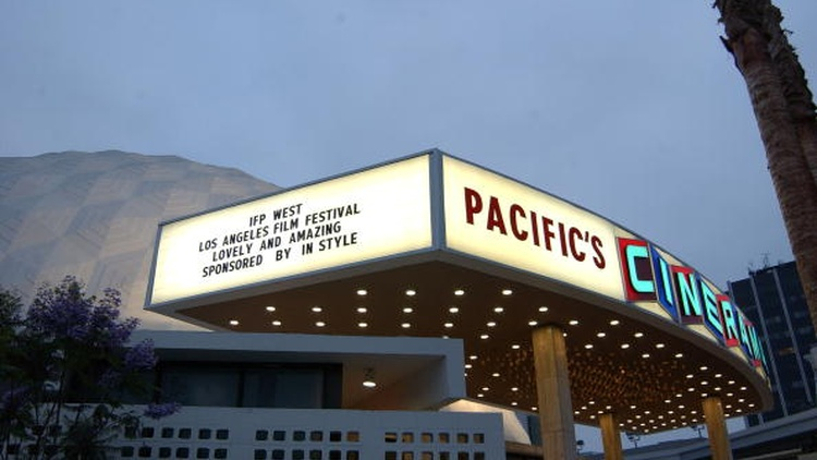 The owners of ArcLight Cinemas and Pacific Theatres said on Monday that none of their locations would be returning after the COVID-19 pandemic.