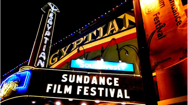 The Sundance Film Festival wraps up this weekend. It's the largest independent film festival in the country.