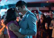 Crazy Rich Asians director: Win or lose, I'm supposed to do this movie