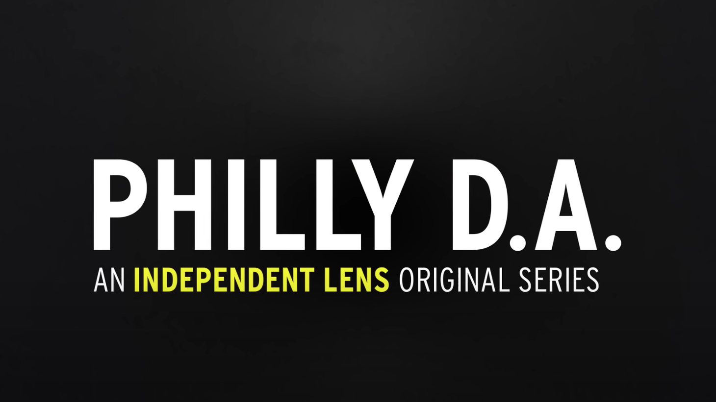 """""""Philly D.A."""" shows how civil rights attorney Larry Krasner became Philadelphia's district attorney and tried to transform criminal justice."""