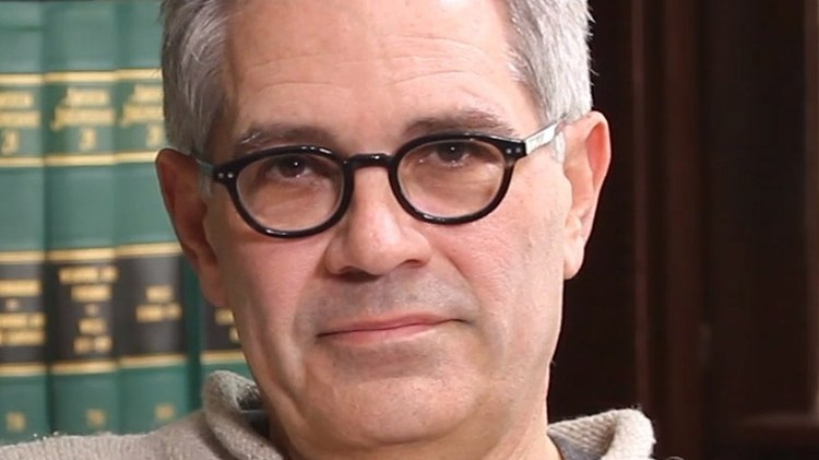 Larry Krasner, one of the first big city district attorneys elected as part of the progressive prosecutor movement, is up for reelection this year.