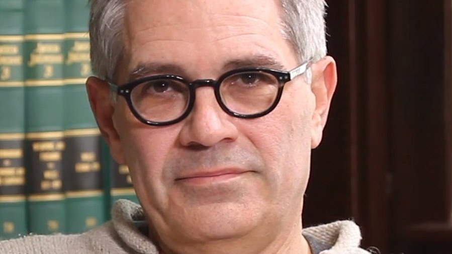 Philadelphia's Larry Krasner is one of the first big city district attorneys elected as part of the progressive prosecutor movement, and he's expected to win reelection this year.