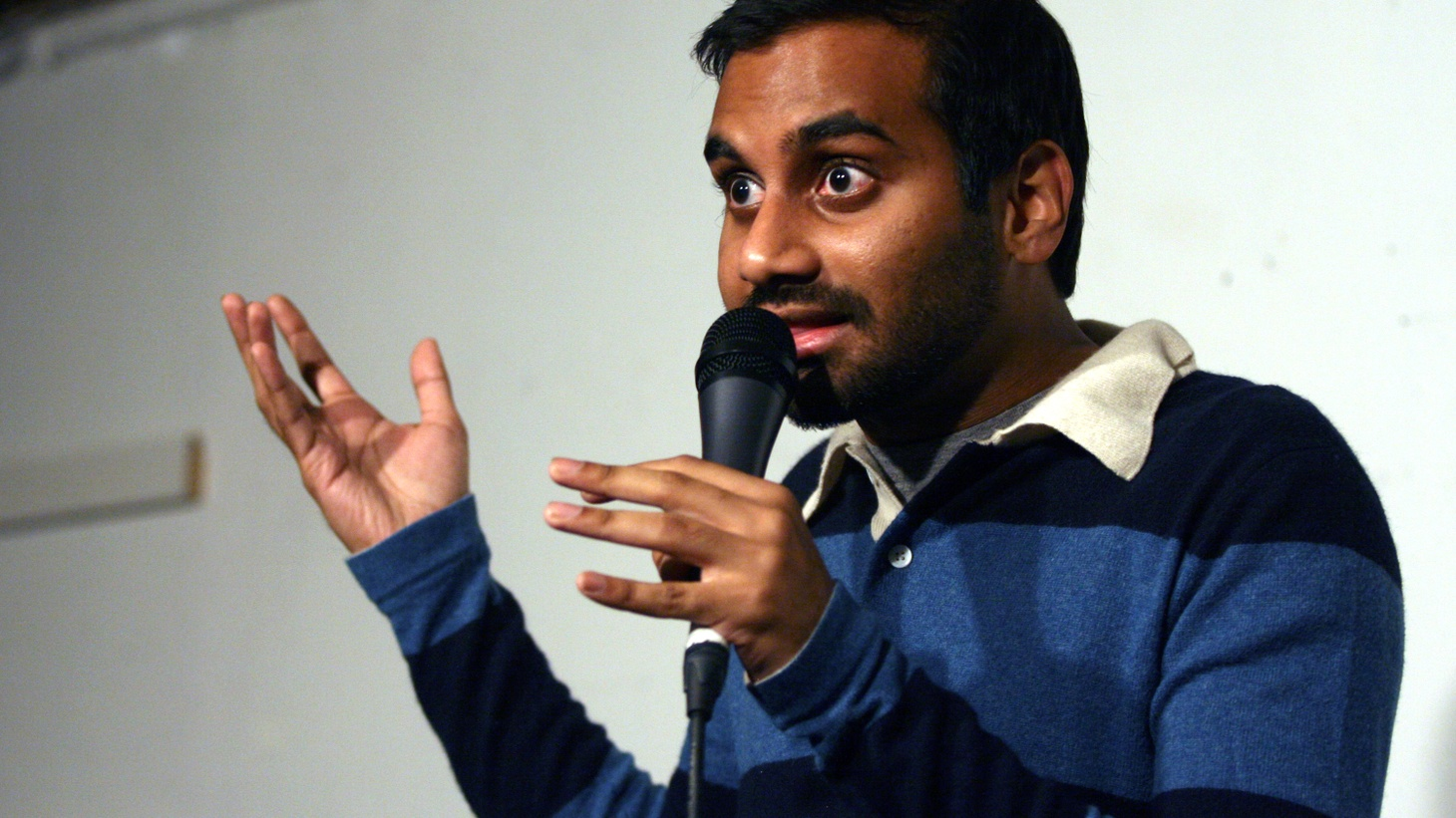 Aziz Ansari is just one of three comedians who've sold out Madison Square Garden in the past three years. Only three comedians had ever sold out the Garden before 2009. Sure, comedy and comedians were really big in the days of Roseanne, Cosbyand Home Improvement. Things got tough for them, however, when the sitcom went out of favor.