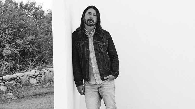 Dave Grohl's journey from Virginia childhood to stardom with Nirvana and Foo Fighters