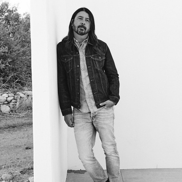 Grohl tells KCRW that his three and a half years with Nirvana taught him to take care of himself.