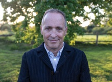 David Sedaris on finding humor in the details