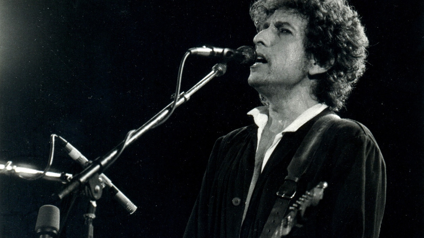 Bob Dylan was awarded the Nobel Prize in Literature today to the surprise of many Nobel watchers. And with less than month to go before the election, how are Bernie Sanders supporters feeling?