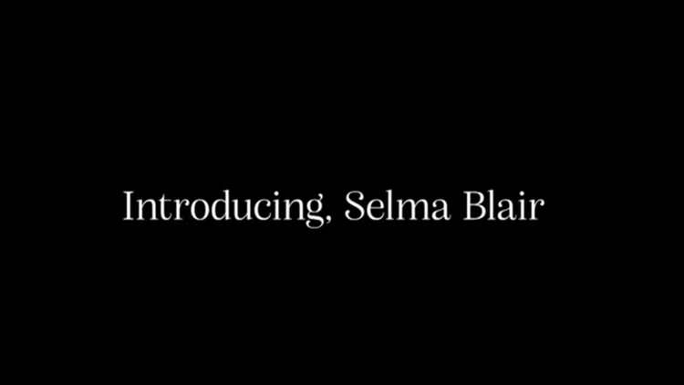 """Selma Blair made a name for herself in the late 1990s and early 2000s as one of Hollywood's top young supporting actors, taking roles in popular movies like """"Cruel Intentions"""" and…"""