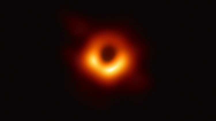 A team of international scientists have captured a photo of a supermassive black hole for the first time.