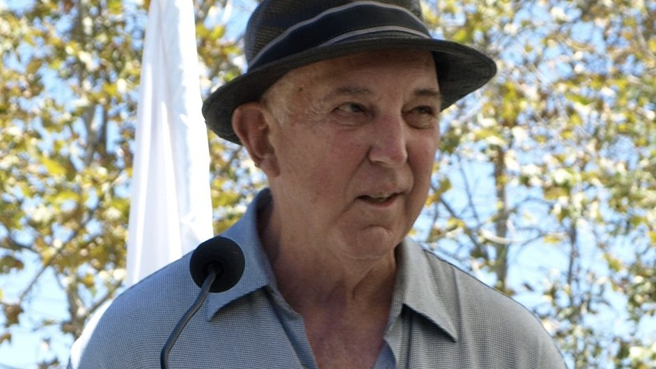 Lewis MacAdams was co-founder and president of Friends of the Los Angeles River. He passed away this week.