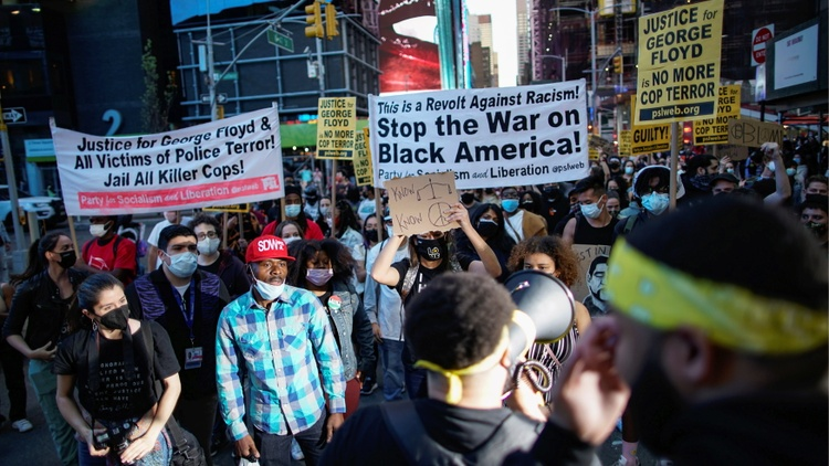 Individual accountability won't solve systemic racism in policing, says USC professor