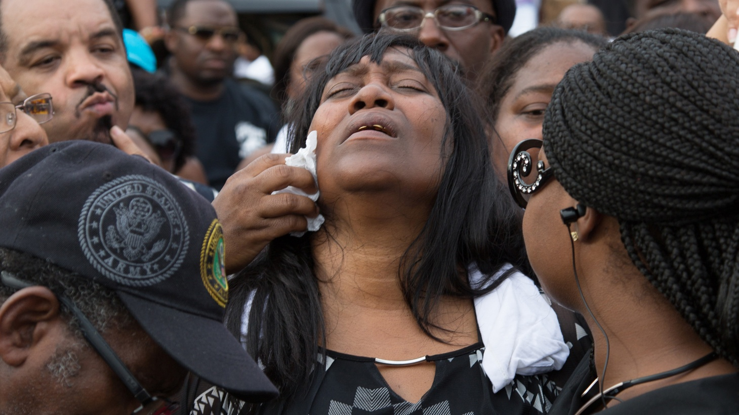 In just 48 hours, videos of two more black men fatally shot by cops have gone viral. How does the Black Lives Matter movement move forward?