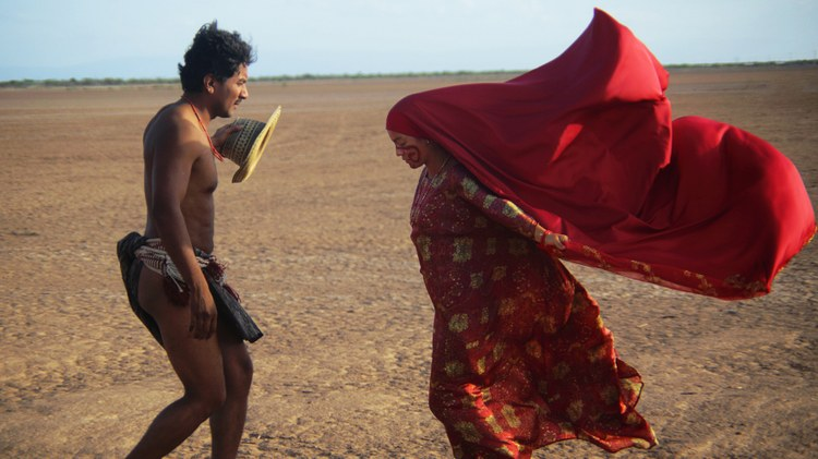 """""""Birds of Passage"""" is set at the birth of the Colombian drug trade in the late 1960s."""