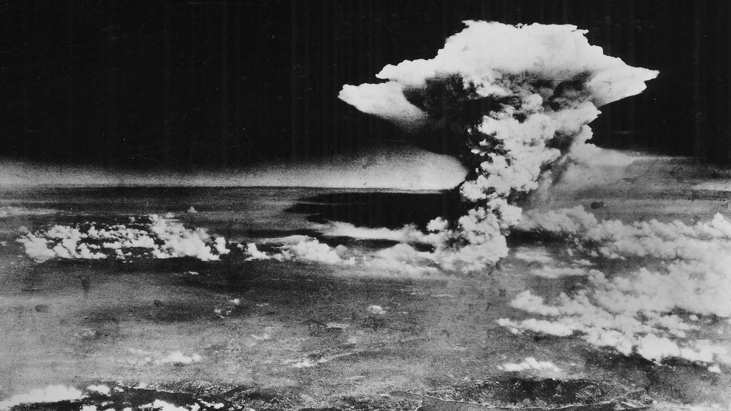 President Obama will visit Hiroshima, but he will not apologize for the atomic bombing of the city. Plus, what scientists have learned about radiation exposure in the more than seventy years since.