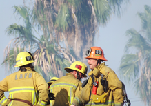 Does firefighting technology need an update?