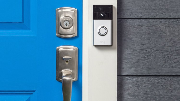 The LA County Board of Supervisors voted a few months ago to help residents buy Ring doorbell cameras, which let you monitor your home from afar in real time.