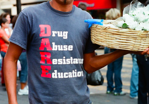 Drug education in the era of legal weed