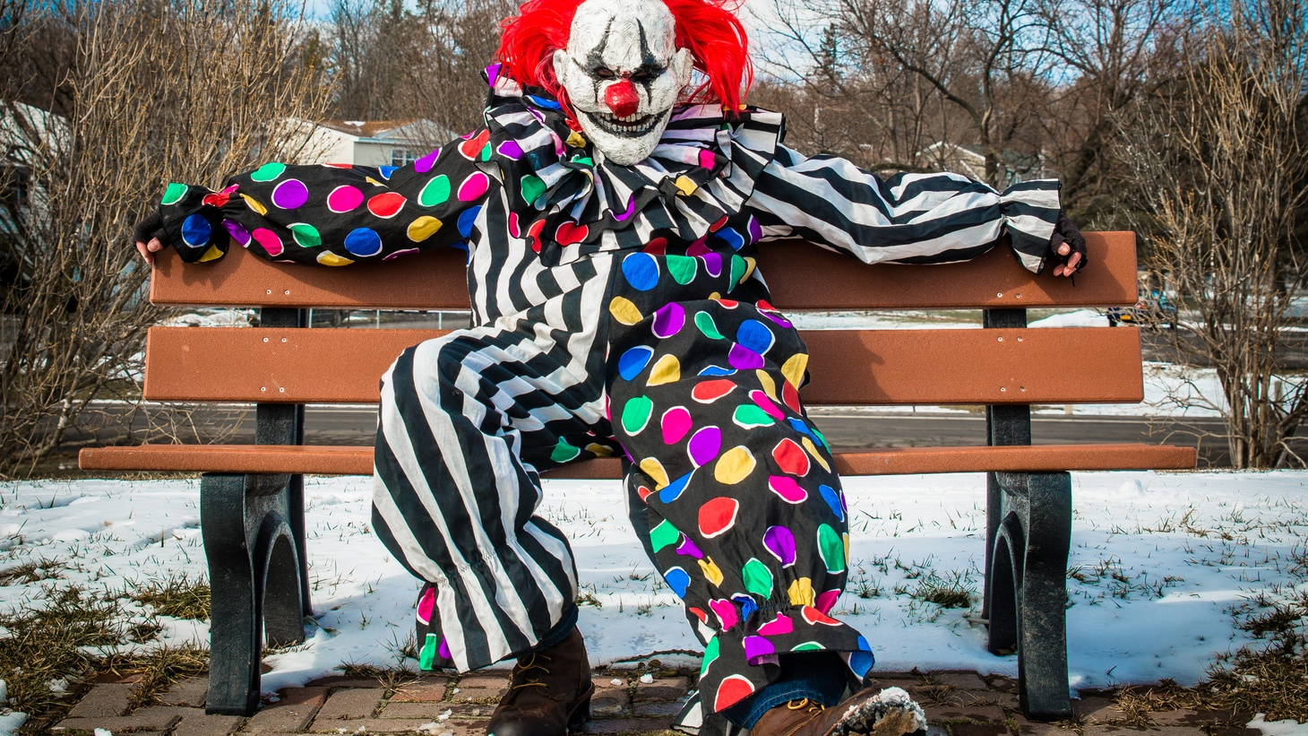 """President Obama's new """"Ebola czar,"""" Ron Klain, doesn't have a healthcare background. Does it matter? Also, a history of scary clowns in pop culture."""