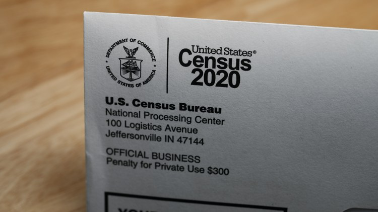 The Census count ends midnight Hawaii time. The Supreme Court earlier this week allowed the Trump administration to cut the Census count by about two weeks.