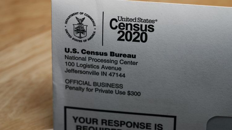 The Supreme Court earlier this week allowed the Trump administration to cut the Census count by about two weeks.