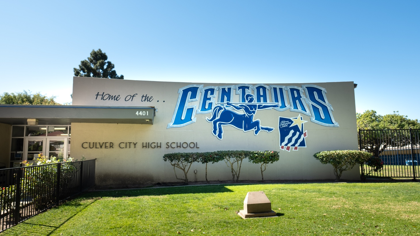Culver City High School is a public school in Southern California that serves grades 9-12. The state education department reported on April 22, 2021 that California public schools saw a 3% enrollment drop in the 2021-21 academic year.