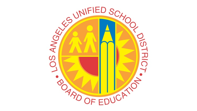 There's a special election on Tuesday for a seat on the LA Unified School Board, the second largest school district in the country.